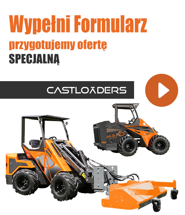 formularz cast loaders